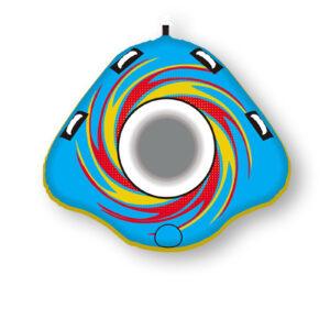Aqua tube Triangle